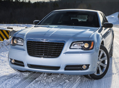 Chrysler 300 Glacier Edition оценили в 36 845$