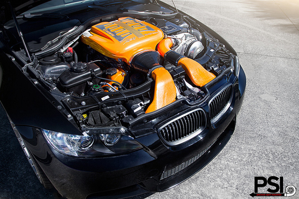 G-Power BMW M3 от Precision Sport Industries