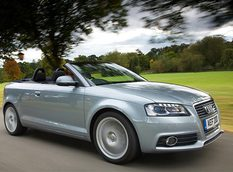 Audi представила A3 Cabriolet Final Edition