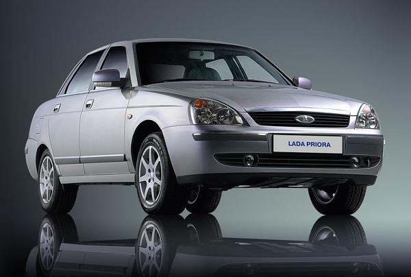 Топовая Lada Priora будет стоить 444 800 рублей