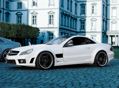 Mercedes-Benz SL500 (R230) � ������� Famous Parts