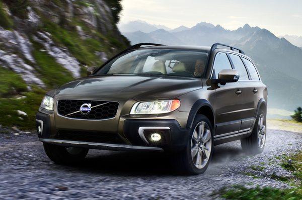 Семейство Volvo получит масштабное обновление