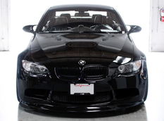 BMW M3 (E92) Jet Black от European Auto Source