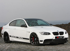 Leib Engineering доработал BMW M3 (E92)