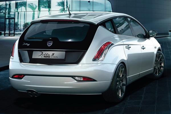 Lancia Delta S от MOMODESIGN оценена в 23 400€