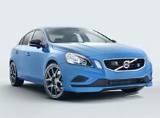 Volvo анонсировал спортивный седан S60 Polestar