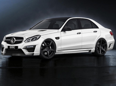 Mercedes E-Class 2014 от German Special Customs