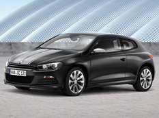 Volkswagen анонсировал Scirocco Million Edition