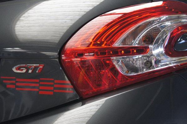 Peugeot 208 GTi Le Mans Special Edition