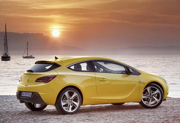 Opel разработал 170-сильный дизель 1.6 SIDI Turbo