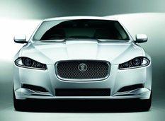 Jaguar XF получил доработанный дизель 2.2 ECO2