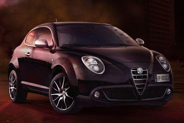 Alfa Romeo слегка обновил хэтчбек MiTo