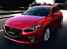 Mazda3 2014 - первые официальные фото и данные
