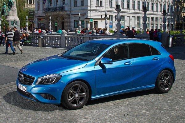 Mercedes назвал цены новых модификаций