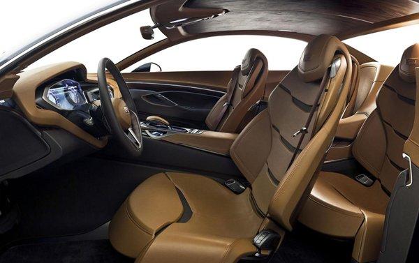 Cadillac рассекретил новый концепт-кар Elmiraj