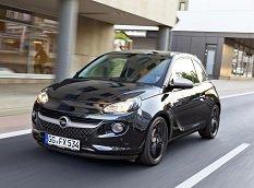 Adam Black Link и White Link – новинки от Opel