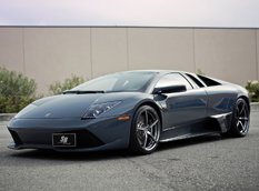 Lamborghini Murcielago от SR Auto Group