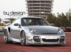 Porsche 911 Turbo (997) от ByDesign Motorsport