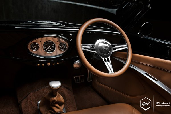 ���-��� �� ���� Ford Roadster Phantom 1932