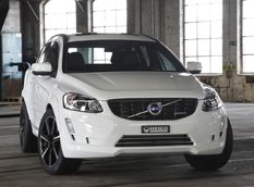 Heico Sportiv доработал обновленный Volvo XC60