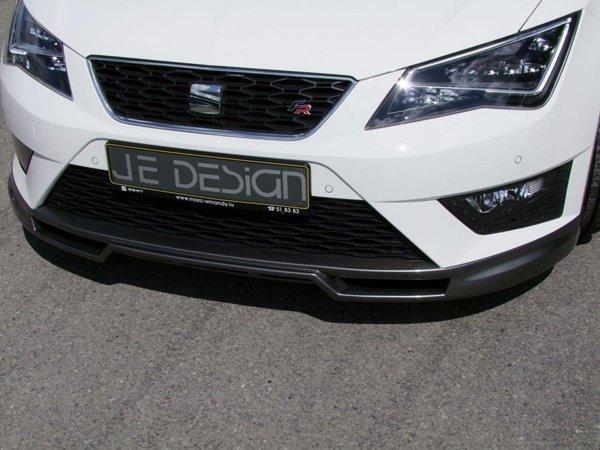 SEAT Leon FR в тюнинге JE Design