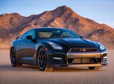 Nissan GT-R Alpha 7 Package от AMS Performance