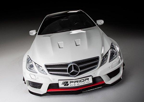 Prior-Design обновил Mercedes E-Class Coupe PD850