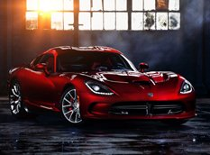 SRT Viper Twin-Turbo от Racing Solutions Announce