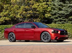 SEMA 2013: Dodge Charger Scat Package от Mopar