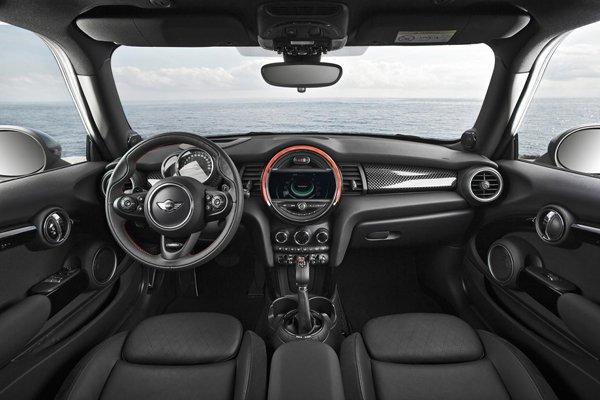 MINI Cooper 2014 - официальный релиз