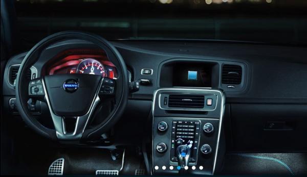 Polestar построил «заряженный» фургон Volvo V60