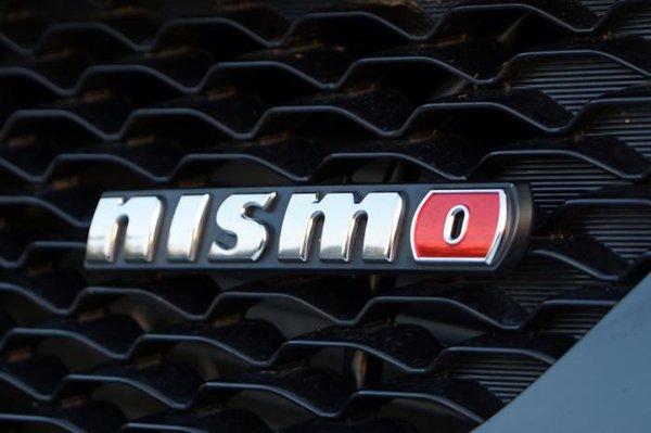 Senner Tuning доработал Nissan Juke Nismo