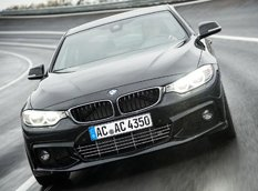 AC Schnitzer поработал над BMW 4-Series Coupe