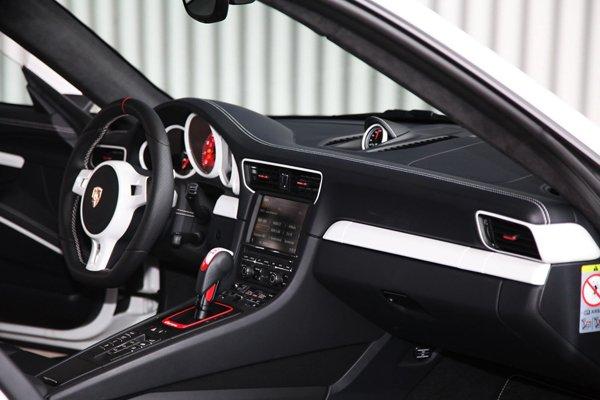 Porsche 911 Carrera S в исполнении KTW Tuning
