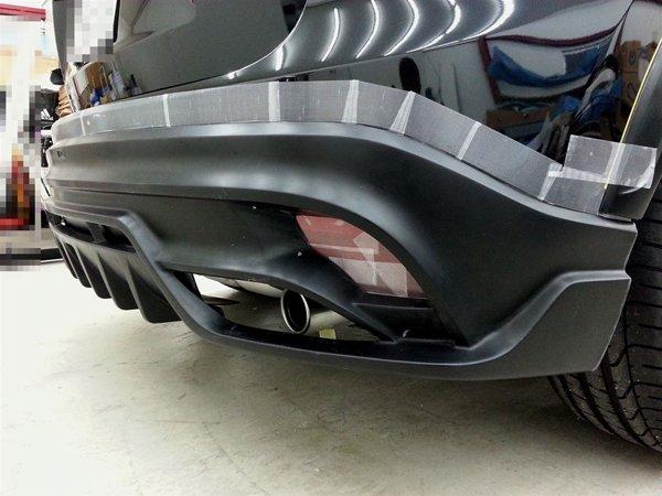 Tommykaira работает над кроссовером Mazda CX-5