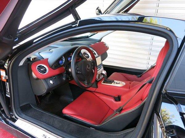 Mercedes-Benz SLR McLaren от Office-K