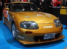 Токио 2014: Child Speed 660GT от NATS