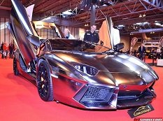 Autosport International LP760-4 от Oakley Design