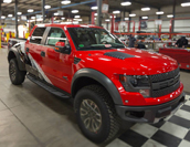Roush ������� �������� Ford F-150 SVT Raptor