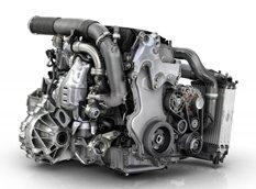 Renault разработал 160-сильный 1,6-литровый дизель dCi
