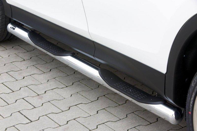 Musketier разработал легкий силовой обвес для Toyota RAV4