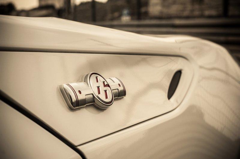 Ателье Dotz Shift добавили индивидуальности Toyota GT86