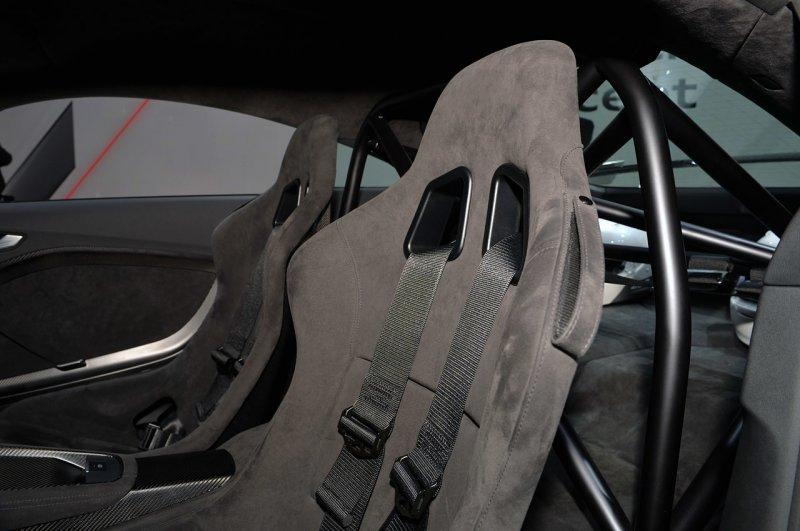 Женева 2014: Audi TT quattro sport concept
