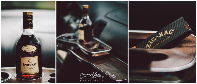 Acura TL в уникальном VIP-тюнинге из США