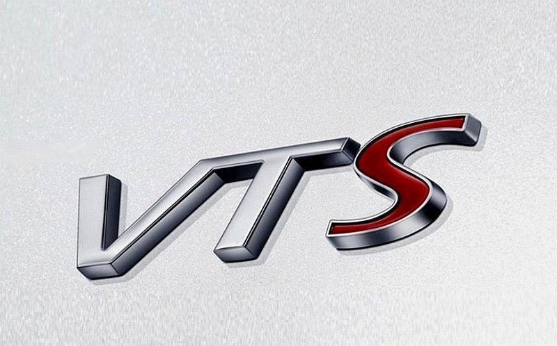 Citroen впустил агрессивный седан c-Quatre VTS для Китая