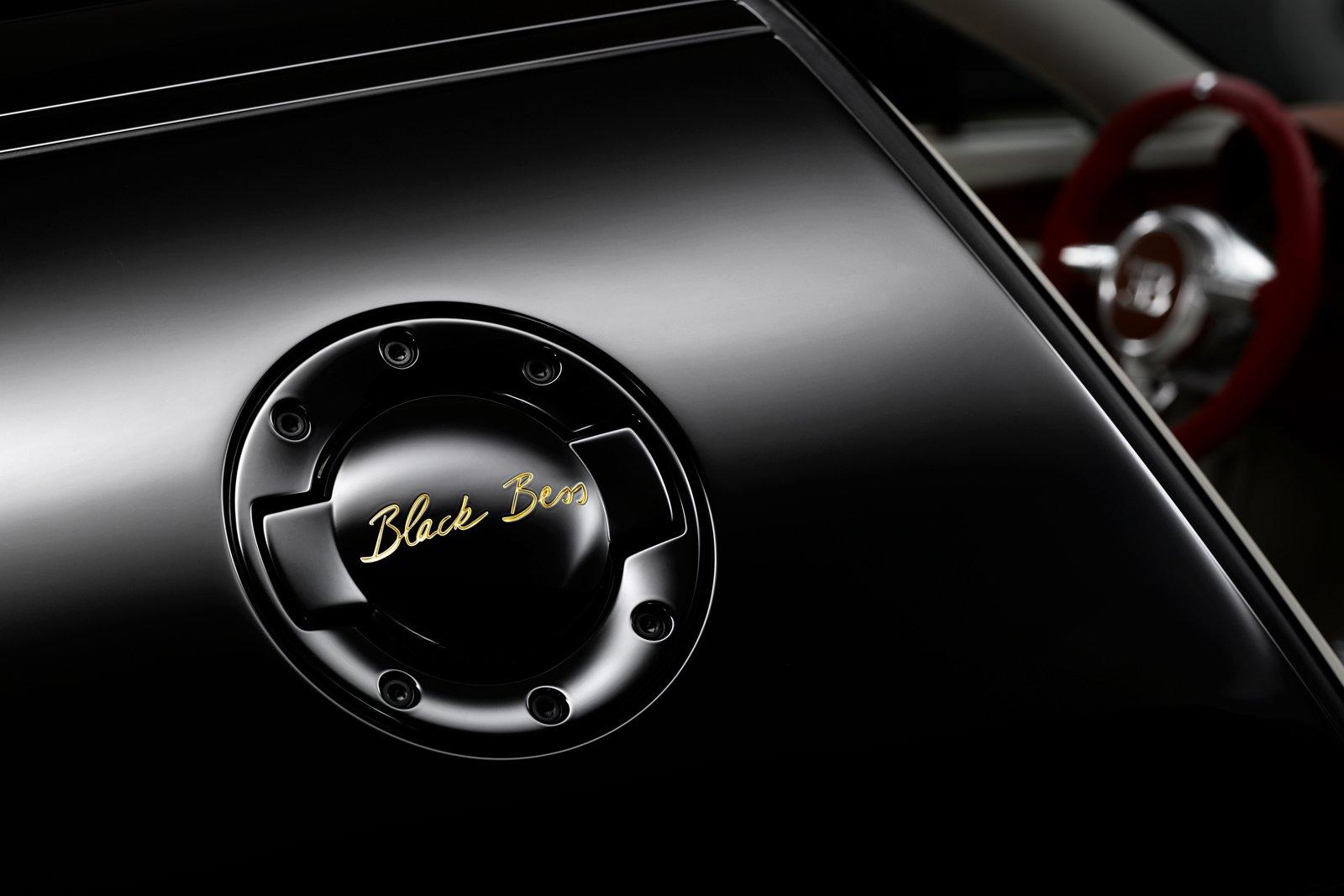 bugatti veyron 16 4 grand sport vitesse black bess. Black Bedroom Furniture Sets. Home Design Ideas