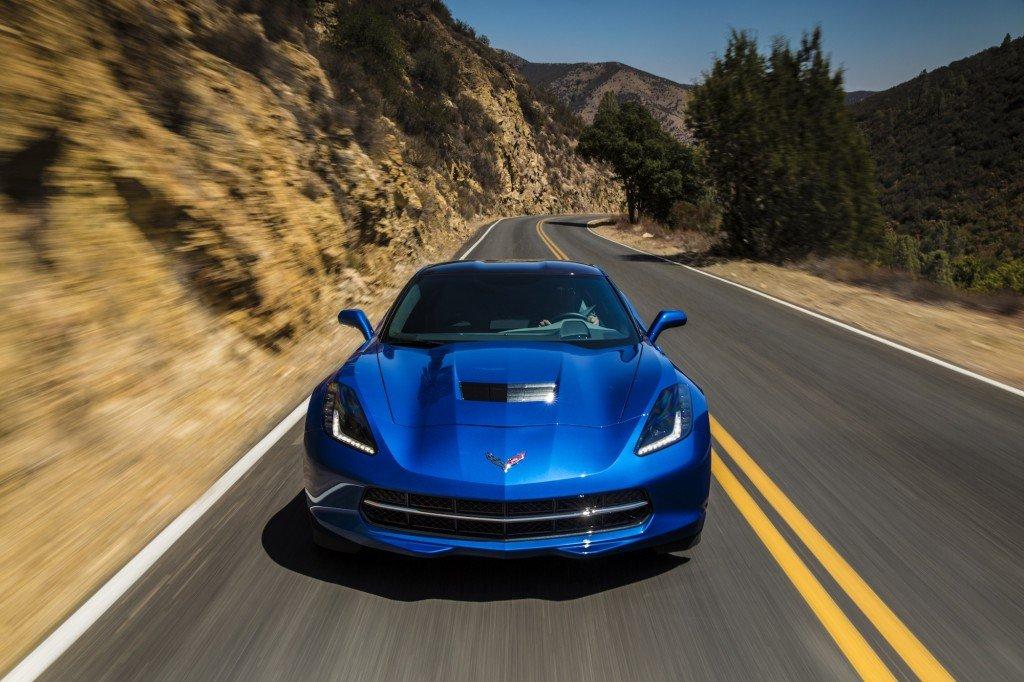 Автомобили яркий дизайн