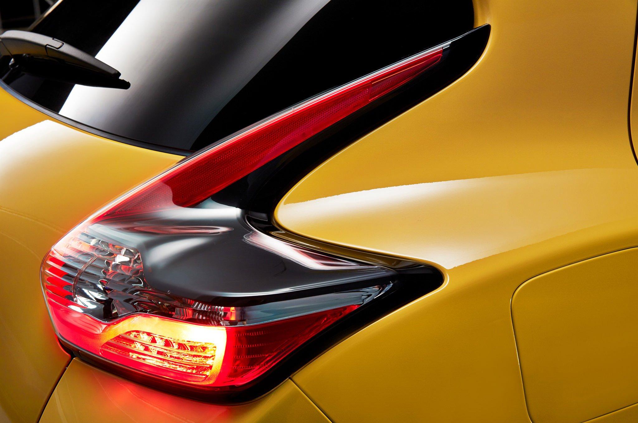 Тест-драйв Nissan Juke (2015)