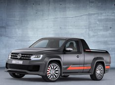 На автошоу Wörthersee покажут Volkswagen Amarok Power