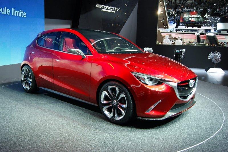 Best concept car Spring 2014